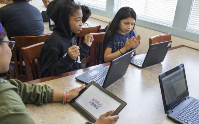 BookNook Wins MIT Competition for Digital Research in Education